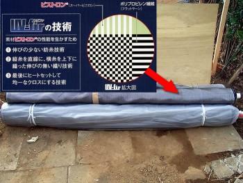 UV-firの技術